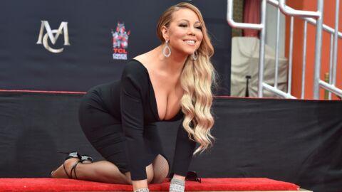 Mariah Carey a subi une opération de réduction de l'estomac pour perdre du poids
