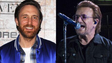 MTV EMA 2017: David Guetta et U2 s'invitent à la cérémonie