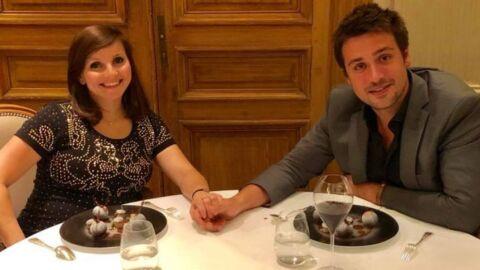 PHOTO Top Chef: Noëmie Honiat et Quentin Bourdy attendent un deuxième enfant