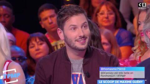 Touche pas à mon poste: Maxime Guény tombe dans le piège de Cyril Hanouna