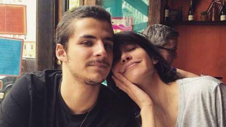 PHOTO Sophie Marceau: son fils Vincent est en couple, découvrez sa petite amie