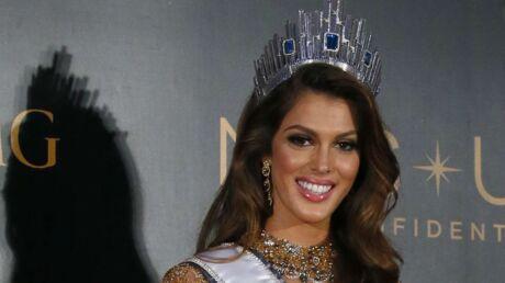 Interview – Son bilan en tant que Miss Univers, ses amours, son retour en France: les confidences d'Iris Mittenaere