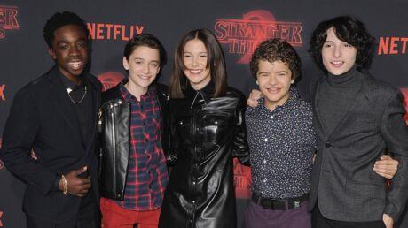 Stranger Things: découvrez les salaires des jeunes acteurs de la série événement
