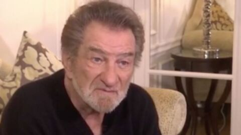 VIDEO Johnny Hallyday : Eddy Mitchell donne des nouvelles du chanteur