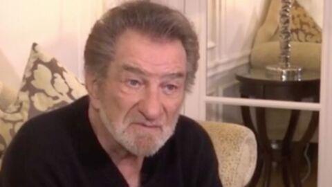 VIDEO Johnny Hallyday: Eddy Mitchell donne des nouvelles du chanteur