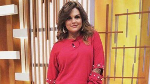 PHOTO Fanny Rodrigues (Secret Story 10) a déjà retrouvé la ligne après son accouchement