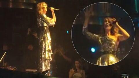 Céline Dion chante (en playback) My heart will go on dans une discothèque: la vidéo dossier