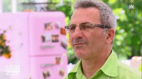 Sylvain (Le Meilleur Pâtissier) contraint d'abandonner l'aventure en raison d'un malaise