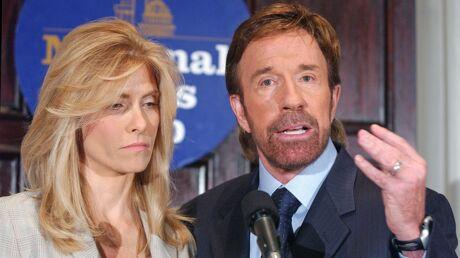 Chuck Norris met fin à sa carrière pour s'occuper de sa femme, très malade