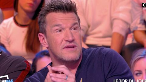 VIDEO Benjamin Castaldi n'était pas au courant du drame vécu par son ex-femme Flavie Flament
