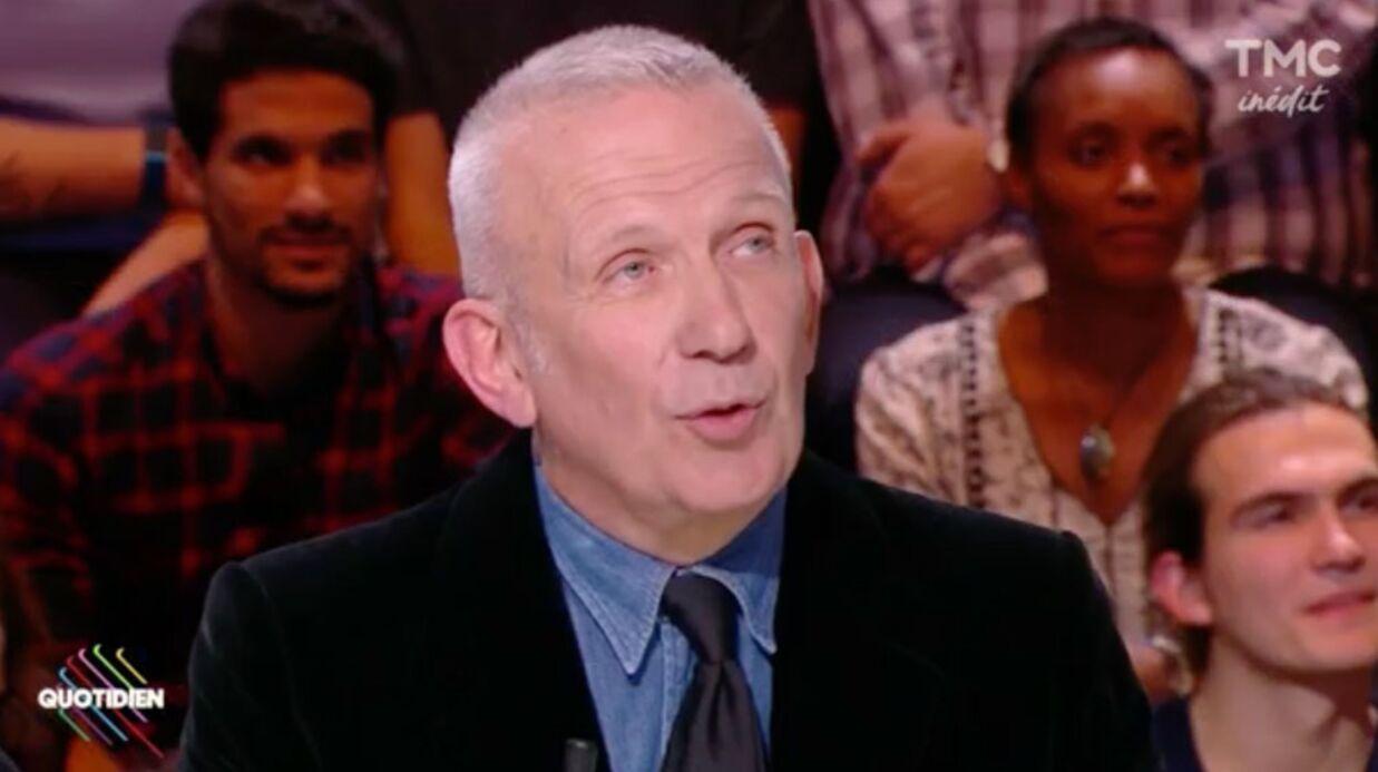 VIDEO Jean-Paul Gaultier: son avis mitigé sur le nouveau style de Céline Dion