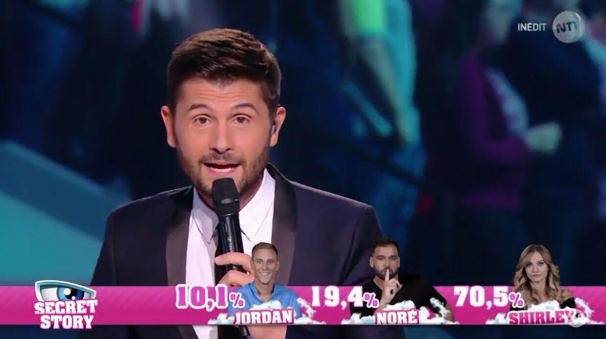 Secret Story 11: Laura demi-finaliste, Jordan éliminé