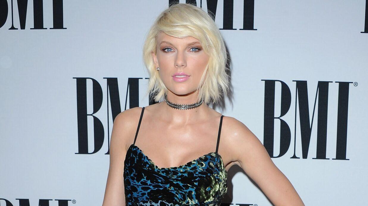Taylor Swift révèle qui sont les très célèbres parents du bébé que l'on entend sur son dernier album