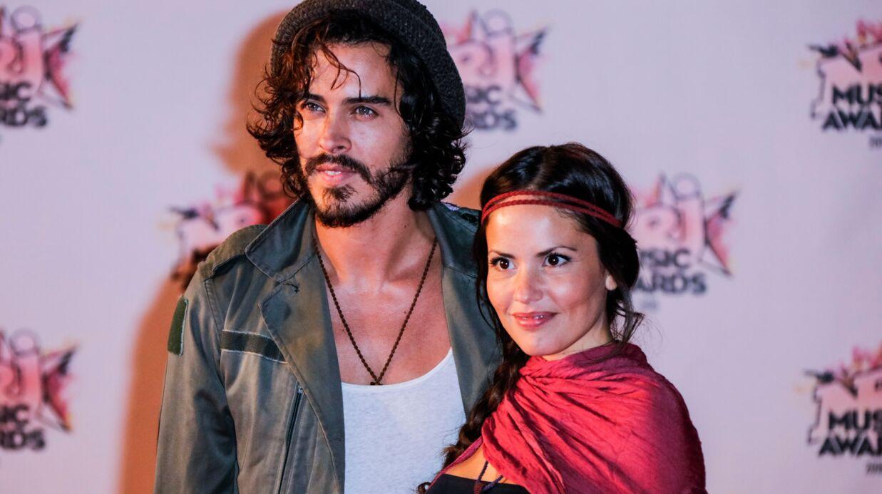 Florian Delavega et Natalia Doco bientôt parents: on connaît le sexe du bébé