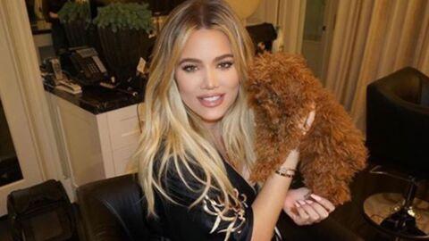 Khloé Kardashian méconnaissable sur une photo, les fans s'interrogent