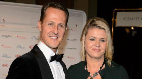 Michael Schumacher irait mieux, sa famille espère «un miracle médical»