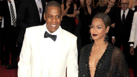 PHOTOS Beyoncé et Jay Z: les premiers clichés des jumeaux Rumi et Sir