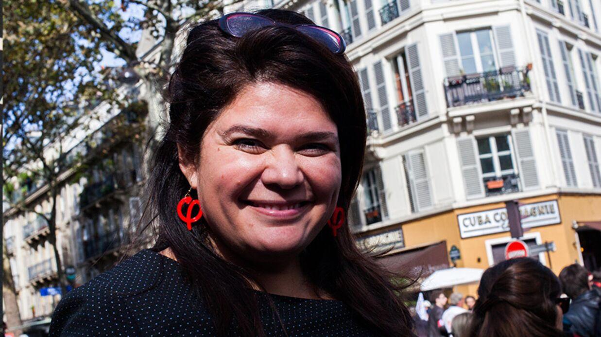 Raquel Garrido se retire de la vie politique et s'explique après sa vidéo avec Jeremstar
