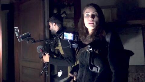 Jill Vandermeulen (Star Academy) devient chasseuse de fantômes sur YouTube