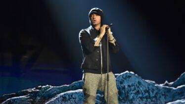 Le grand retour d'Eminem