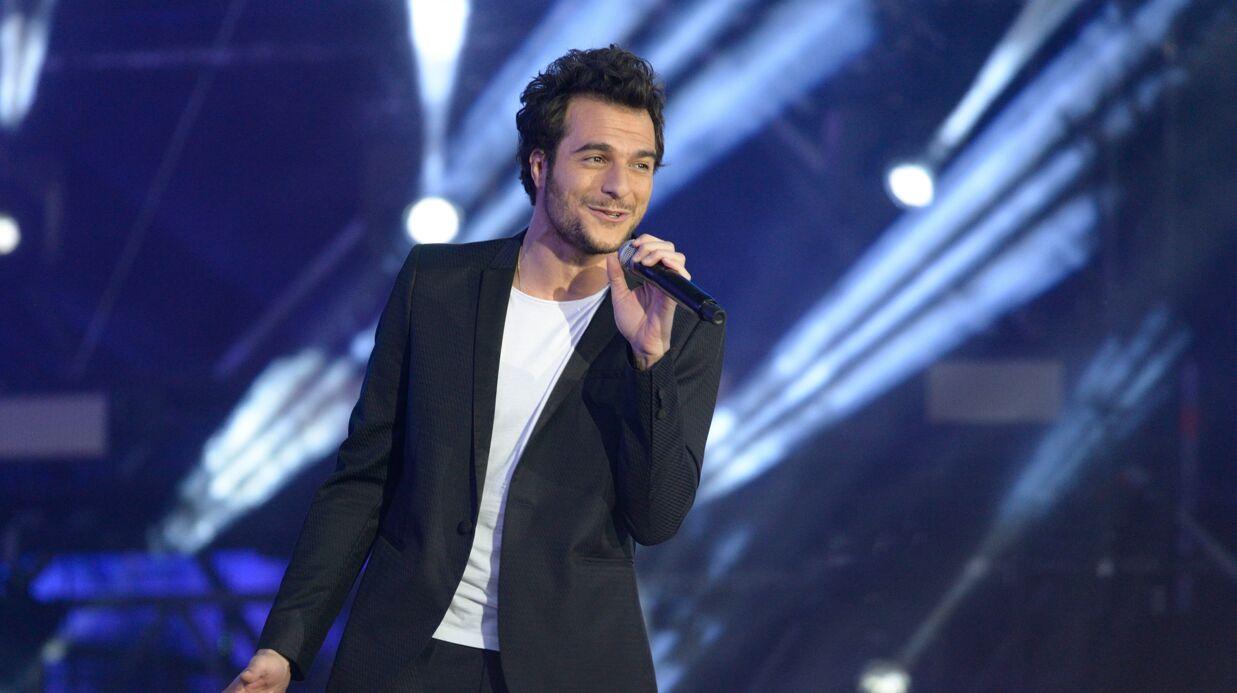 Interview – Amir sacré meilleur artiste français aux MTV EMA 2017: «J'ai du mal à réaliser»
