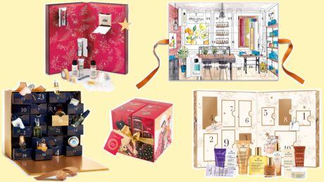 Noël: Les 20 calendriers de l'Avent beauté à shopper (de toute urgence)
