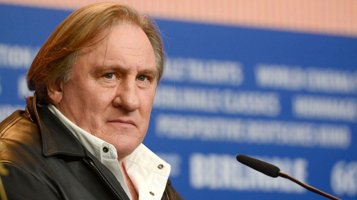 Gérard Depardieu exige des dizaines de milliers d'euros en cash pour assister à un festival