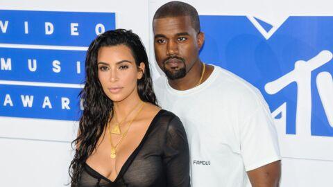 Kim Kardashian et Kanye West ne seraient pas très présents pour la mère porteuse de leur enfant