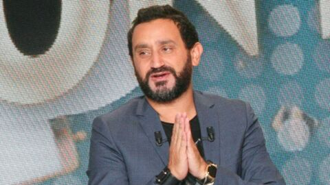 Cyril Hanouna: son contrat avec Canal + prolongé jusqu'en 2021