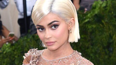 Kylie Jenner fiancée? Elle porte un énorme diamant!