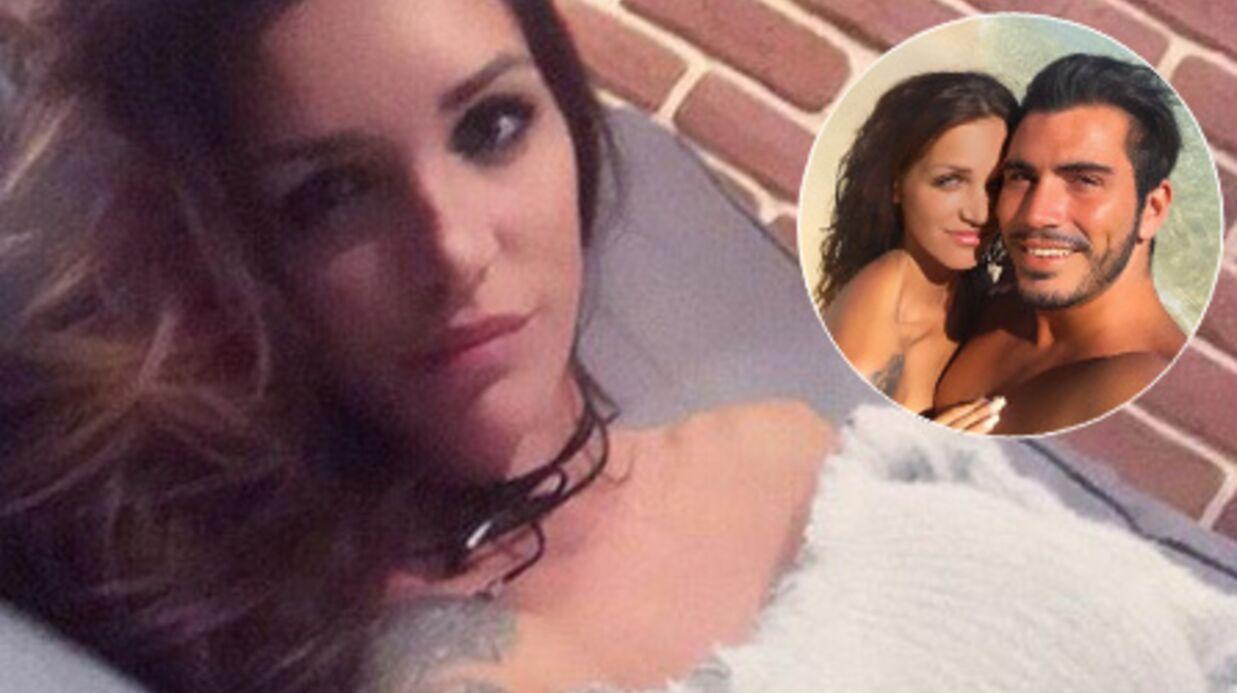 Julia Paredes annonce sa séparation avec Paolo et explique pourquoi