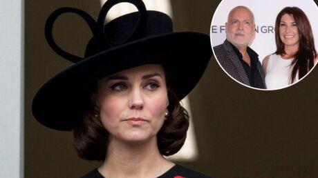 L'oncle de Kate Middleton plaide coupable pour avoir frappé sa femme