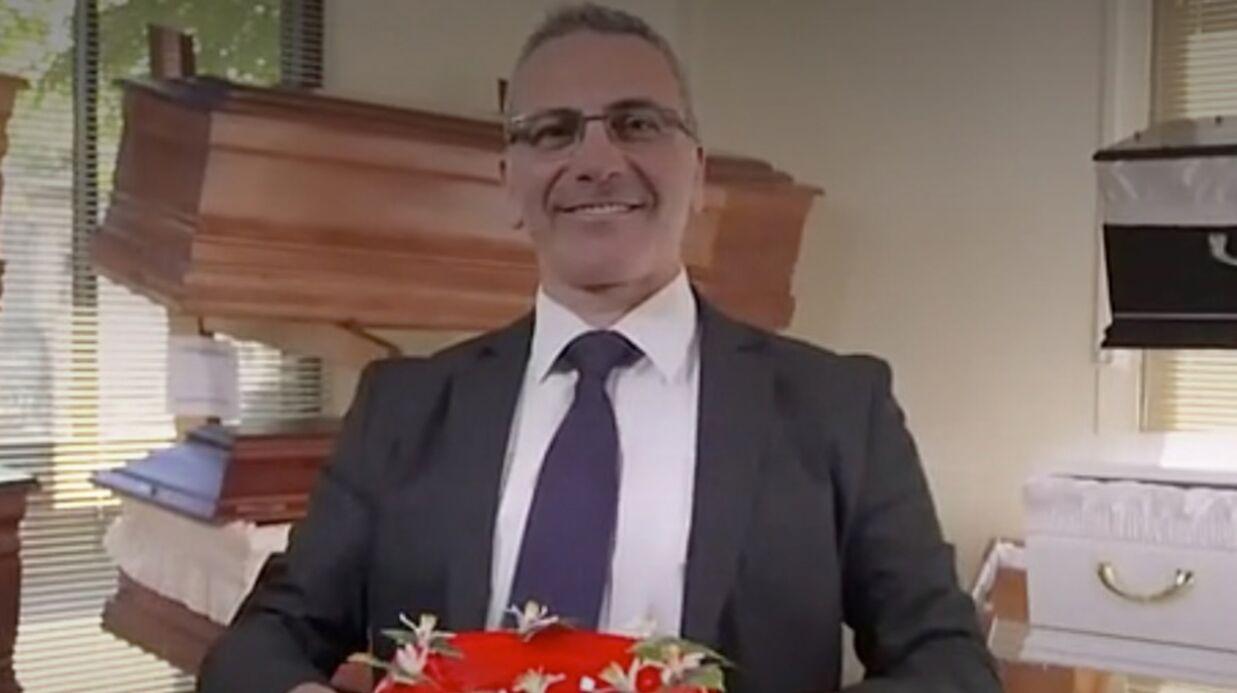 Le Meilleur Pâtissier: Sylvain victime d'un malaise, il explique les vraies raisons de son départ