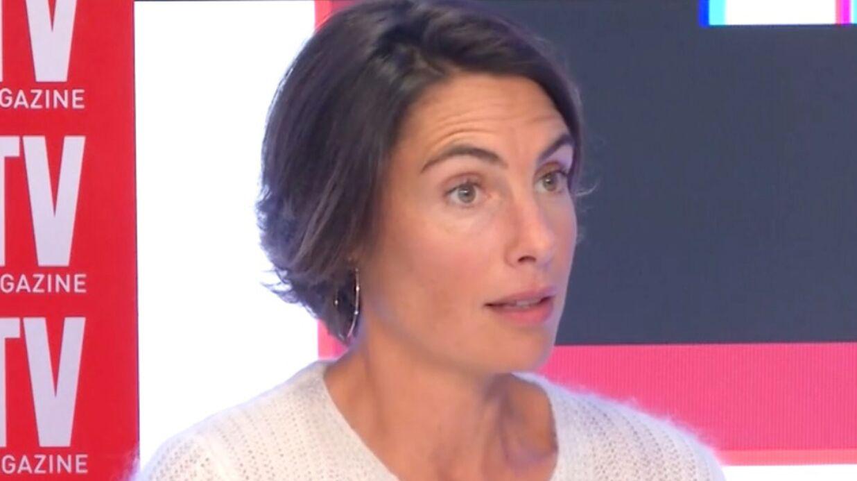 Harcèlement sexuel: Alessandra Sublet dénonce l'acharnement général subi par Kevin Spacey