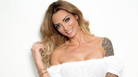 Emilie Nef Naf: son chéri Bruno Cerella lui fait une belle déclaration d'amour