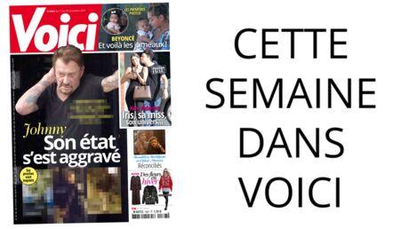 INFO VOICI – Johnny Hallyday: son état de santé s'est aggravé