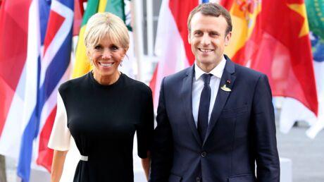 Brigitte Macron: voici le régime alimentaire qu'elle impose à son président de mari