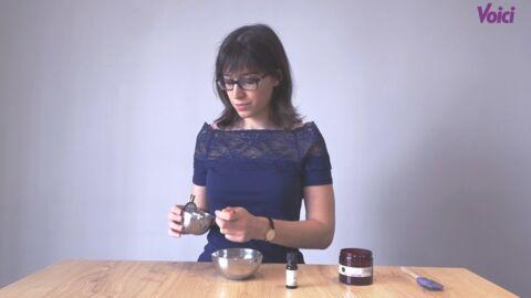 VIDEO Comment fabriquer une pâte naturelle pour blanchir les dents