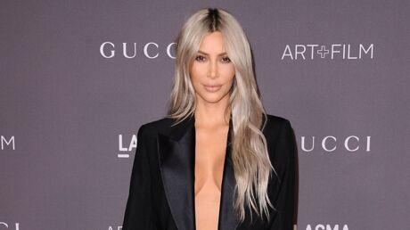 Kim Kardashian: la vente de son parfum lui fait gagner une énorme fortune en 24 heures