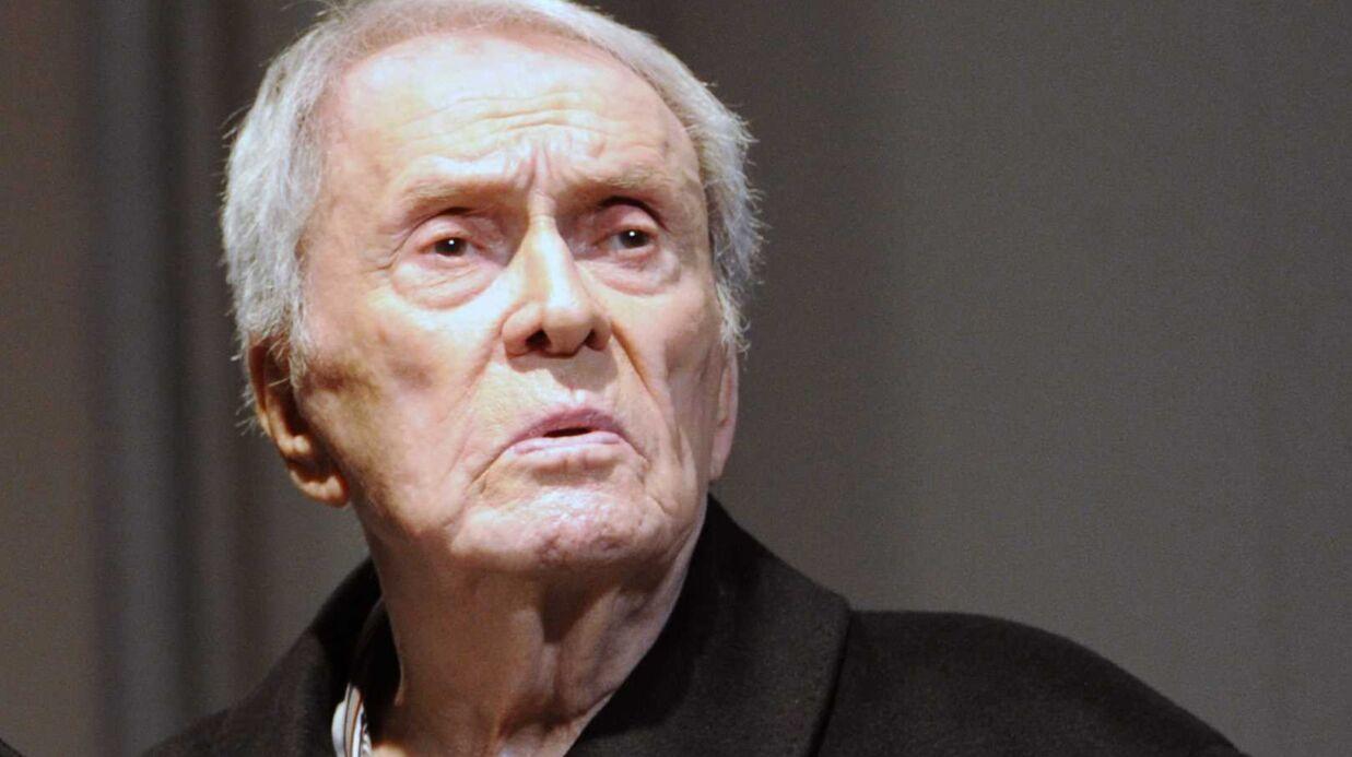 Mort du comédien Robert Hirsch à l'âge de 92 ans