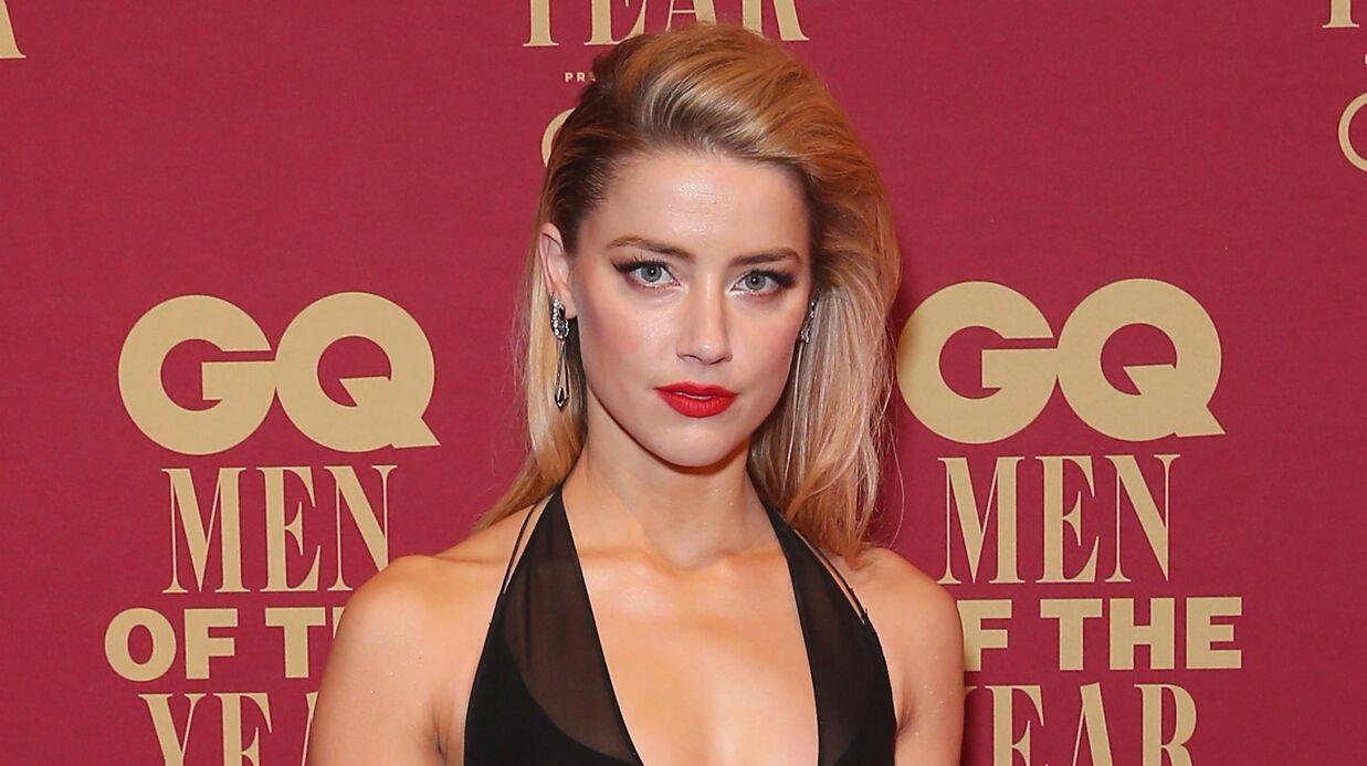 Amber Heard: son ex Elon Musk raconte avoir été dévasté par leur rupture