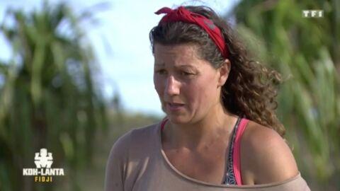 Koh-Lanta Fidji: pourquoi Sandrine porte-t-elle une genouillère dans l'aventure?