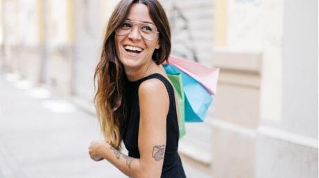 La mode des tatouages éphémères