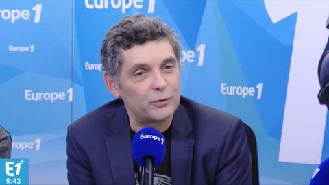 Thierry Moreau ne regrette pas son départ de TPMP: «L'émission était de moins en moins média»