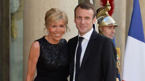 Emmanuel Macron: comment il aménage son agenda pour passer du temps avec sa femme Brigitte