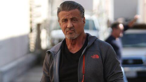 Sylvester Stallone accusé lui aussi d'agression sexuelle