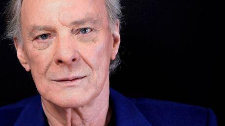 En convalescence après 32 jours de coma, Herbert Léonard est remonté sur scène malgré tout