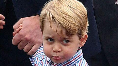 Le prince George aura bientôt son propre personnage dans un célèbre dessin animé