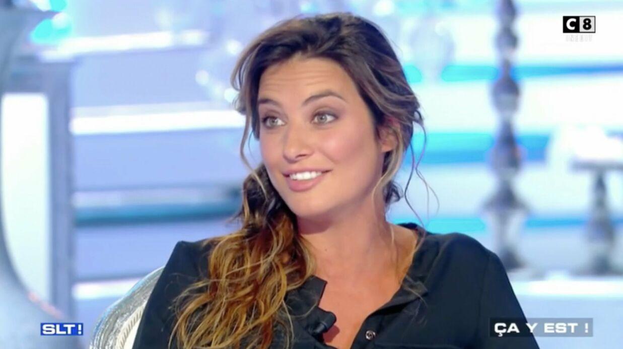 VIDEO Laëtitia Milot évoque sa grossesse dans Salut les Terriens