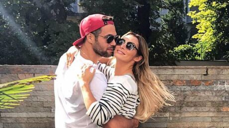 PHOTO Emilie Nef Naf: son cliché ultra sexy avec son chéri Bruno Cerella